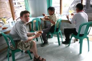 Lombok Breakfast