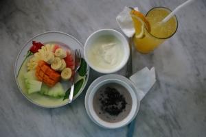 Guesthouse Breakfast