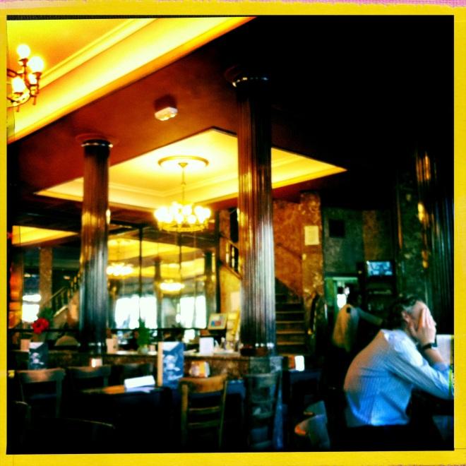 Cafe Comercial 2