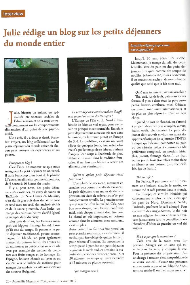 ACCUEILLIR_MAGAZINE_022012